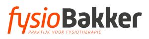 Logo Fysio Bakker