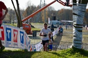 Warandeloop Olaf klimmen 2017